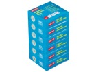 Tape STAPLES 19mmx33m matt/transparent