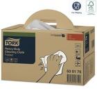 Rengjøringsklut Sterk TORK Hvit (150) Premium, HandyBox 530175
