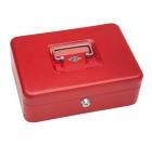 Pengeskrin 25x18x9cm rød 3
