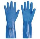 Væsketette hansker i lateks