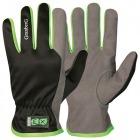 Monteringshansker EX® MacroSkin Pro® med nylonhåndbak, ufôret