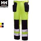 ALTA Håndverksbukse m/refleks HH®