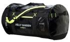 Bag HH® Duffel bag 50 liter Sort/Gul