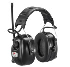 Hørselvern Peltor 3M DAB+  med hodebøyle -160463