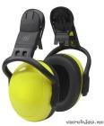 Hørselvern MSA High Hjelm 2