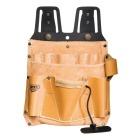 Materielllomme Elektriker Skinn 21931