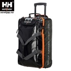 Trolley Bag 50 Liter sort Helly Hansen Trillebag