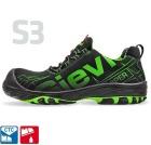VIPER 2+ SIEVI® Vernesko S3