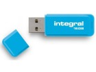 Minne INTEGRAL USB Neon USB 2.0 16GB