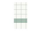 Serviett DUNI Towel Napkin grønn (60)