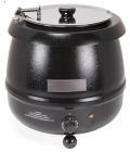Suppegryte 10L 470W/230V