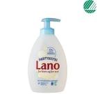 Håndsåpe Lano parfymefri 300ml