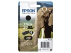 Blekk EPSON 24XL C13T24314022 sort