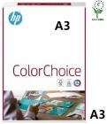 Kopipapir HP Colour Choice 120g A3 (250)