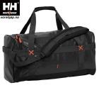 Bag HH Duffel Bag 120 liter Sort