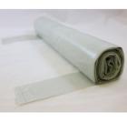 Avfallssekk Klar m/knyting 72x125cm 100 liter 40my LD-PE (10)