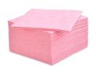 Klut Non woven 38x40cm Rosa MISS CLEAN®