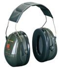 Hørselvern Peltor Optime II hodebøyle