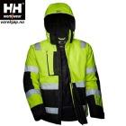 ALNA Vinterjakke HH® Primaloft® Helly-Tech®