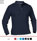 Polo long Genser