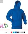 Hood Hettegenser KID