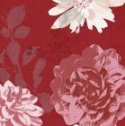 Serviett DUNI 3-lag 33cm Autumn Floral (50) 184883
