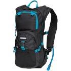 St.Louis Trackpack Ryggsekk 15 liter, Sort/blå