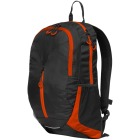 St.Louis Hikepack Ryggsekk 20 liter, Sort/orange