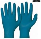 Engangshansker Magic Touch® by Granberg® farge Blå (200)