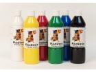 Maling REDIMIX 500 ml primærfarger (6)