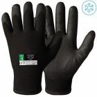 Monteringshanske Black Diamond Øko-Tex® Vinter