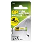 Batteri GP Alkalisk 27A-C1