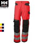 ALNA Bukse CL 2 Synlighet  HH®