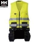 BRIDGEWATER Håndverkervest HH® Synlighet kl.1