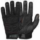 Taktiske hansker for rappellering og fast-roping