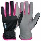 Monteringshanske MacroSkin Pro® m/elastisk håndbak Ufôret