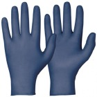 Engangshansker Soft Nitril Magic Touch® Indigo farge (100)