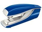 Stiftemaskin LEITZ 5505 Flat Clinch 30 ark Blå