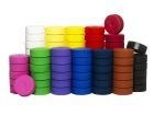 Fargeblokk refill 57mm 12 farger (72)