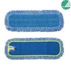 Mopp 40cm m/lomme Mikrofiber UNIQ® fukt Duotex  L-3312