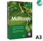 Kopipapir A3 MULTICOPY Orgiginal 100g (500)