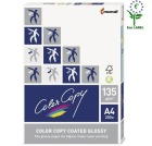 Kopipapir COLOR COPY A4 135g Glossy (250)
