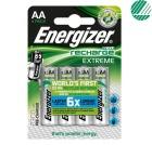 Batteri ENERGIZER Extreme AA/NH15 (4)