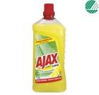 Allrengjøring AJAX Lemon 1,5 liter