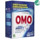 Tøyvask OMO Ultra Hvitt 4,5kg