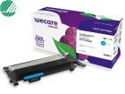 Toner WECARE SAMSUNG CLT-C404S/ELS Cyan