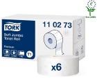 Toalettpapir TORK Premium T1 2-lag 360m (6) 110273