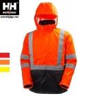 ALTA Skalljakke Helly-Tech HH® Synlighet kl.3
