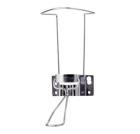 Dispenser ANTIBAC m/støttebøyle for 1000ml flaske m/dos