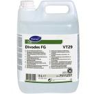 Desinfeksjon DIVERSEY Divodes FG VT29 5 liter